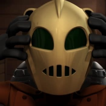 The Rocketeer 20th Anniversary Tribute You Just Have To See