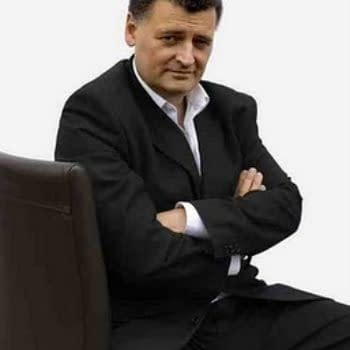 Steven Moffat And Chris Chibnall Make The MediaGuardian 100