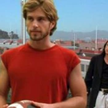 Oh Hi, Mark! Greg Sestero Writes Book About Making The Room
