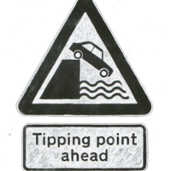 Geek Girl On The Street Reports: The Geek Tipping Point