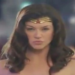 Mini-Peek At The Wonder Woman TV Pilot