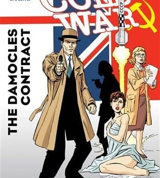 John Byrnes Cold War Gets Its Cover Blown