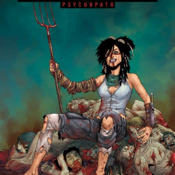Crossed Psychopath #4 – Avatar Plug Of The Week