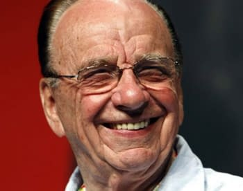 DC Comics Appoints Same PR Company As Rupert Murdoch