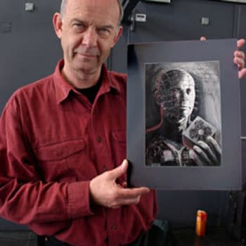 Conversations With Pinhead: Doug Bradley On Cast Reunions, Old-School FX, And Tearing Your Soul Apart