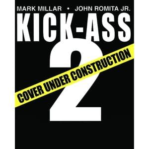 Kick Ass 2 To Come Out Every Six Weeks. Honest.