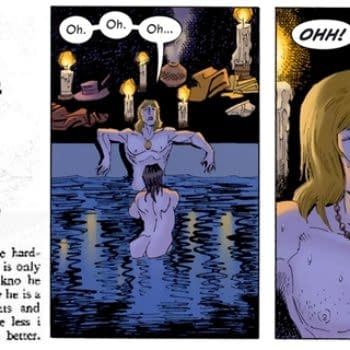 Five League Of Extraordinary Gentlemen: Century: 1969 References That Made Me Smile