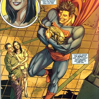 Superman #713 – The Return Of Kittengate