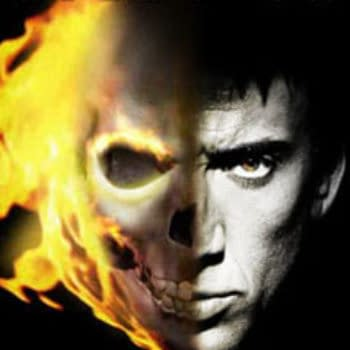 Thursday Trending Topics: Never Underestimate The Appeal Of Nic Cage On A Motorbike With His Head On Fire