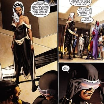 The Nature Of X-Men Schism And A Look At #2 And #3