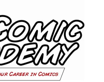 How Marvel DC And You Can Save The Comic Industry by Phil Hampton