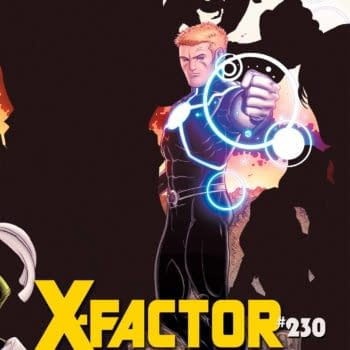 And Havok Makes The Set – X-Factor On X-Men Gold Team