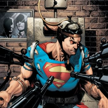 Is Brent Anderson Drawing Action Comics #2 Instead Of Rags Morales? (UPDATE x2)