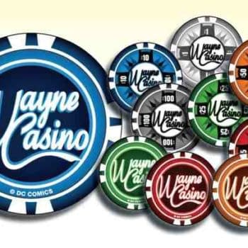 I Lost… But You Can Win Wayne Casino Poker Chips