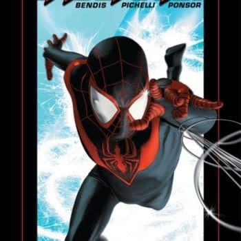 Fear Of A Black Spider-Man