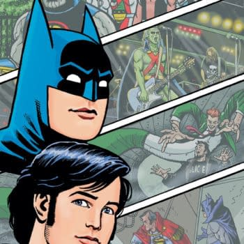 DC To Release Elseworlds Eighty Page Giant… Finally