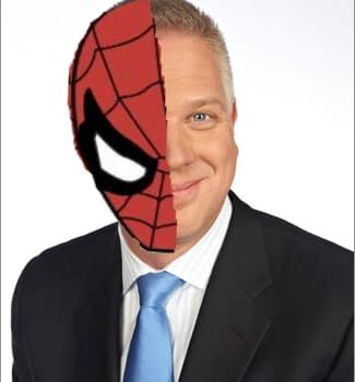 Glenn Beck Says Michelle Obama Responsible For New Spider-Man &#8212 Bendis Quesada Axel Alonso Respond