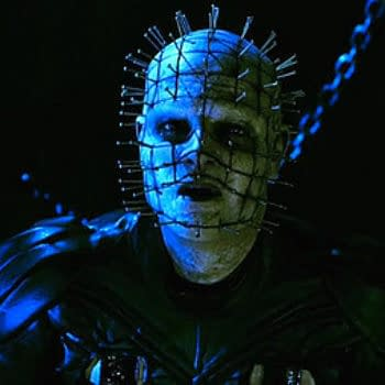 Watch If You Dare – Embarrassing Trailer For Hellraiser: Revelations