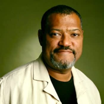 Laurence Fisburne Cast As Bill Foster In Ant-Man And The Wasp