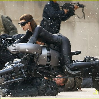 BC Zeitgeist: The Dark Knight Rises Tidbits Rumors Photos And Leaks Of The Past Year