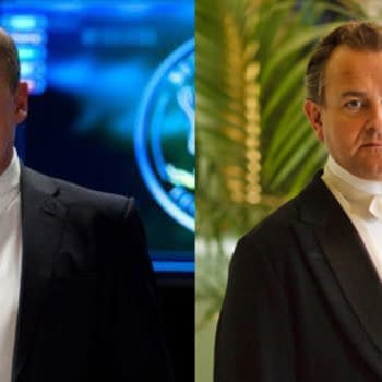Downton Abbey Versus Spooks: Who Will Win In The Great Aristocrat-Agent War?