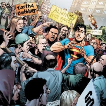"""Action Comics #2 """"Goes To Backorder"""" (UPDATE)"""
