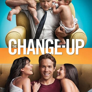 Review: The Change-Up. Its Face|Off with poop gags.