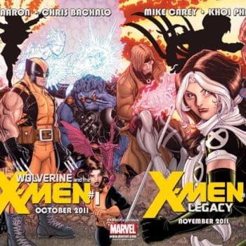 Psylocke Plays For Both Sides? X-Men Gold Teams Reveal More Members