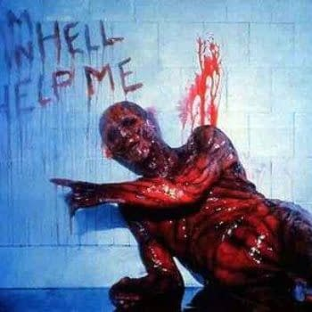 Two Steps Back For The Hellraiser Remake And Halloween 3D