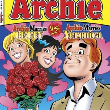 Wednesday Trending Topics: DC vs Marvel vs Archie On A Busy News Day. Who Wins?
