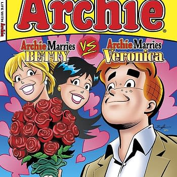 Wednesday Trending Topics: DC vs Marvel vs Archie On A Busy News Day. Who Wins