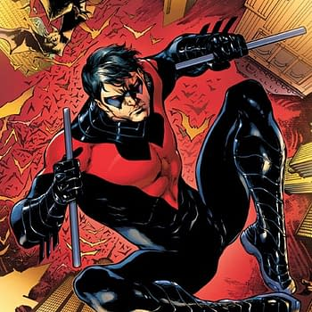 More Nightwing Casting Rumors &#8211 This Time For The Small Screens Arrow