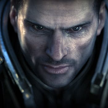 In Europe? Grab Yourself Mass Effect 3 For Free On PlayStation Plus