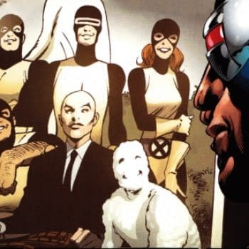 A Handy Guide To Reading Generation Hope And X-Men Schism Today