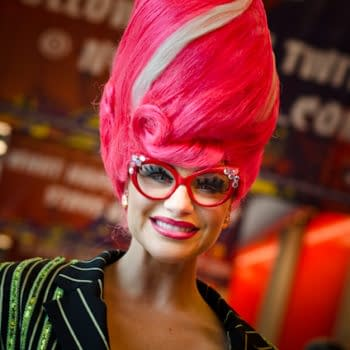 The Cosplay Gallery Of New York Comic Con, Courtesy Of Marnie Ann Joyce
