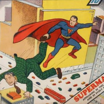 Superman, DC Comics v. Pacific Pictures Corp, And The Toberoff Timeline
