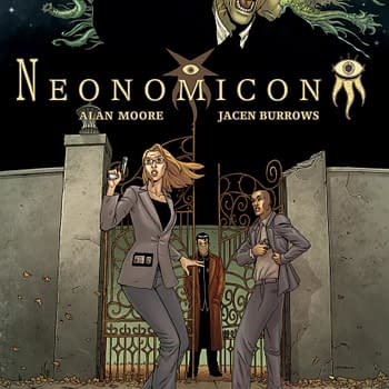 Librarian Reverses Boards Decision To Put Neonomicon Back On The Shelves