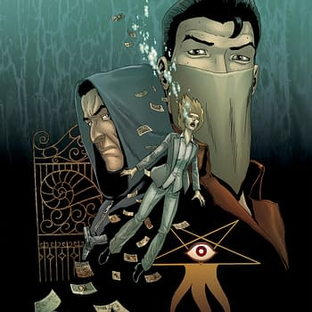 BC Mag #1: Modernizing Lovecraft: An In-Depth Interview With Alan Moore