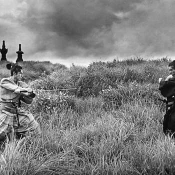 Listen: Bleeding Cool Make A Guest Appearance On The Masters Of Cinema Podcast For A Discussion Of Harakiri