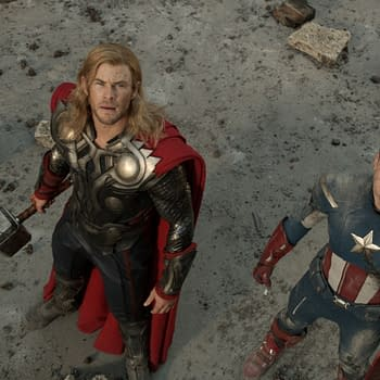 Watch The Avengers Red Carpet Event Tonight Live On Bleeding Cool