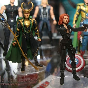 After The Trailer: Avengers Action Figures Suggest New Details About The Movie
