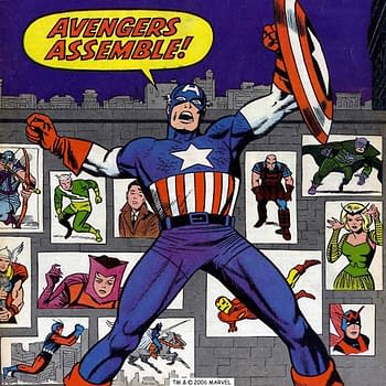 Tuesday Trending Topics: Getting Ready For The Year Of The Avengers