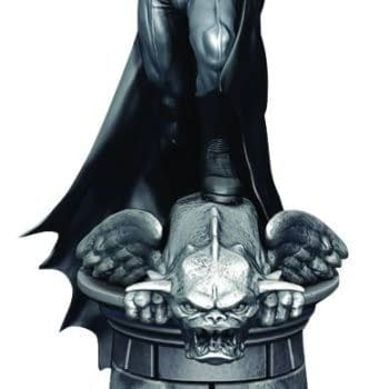 At Chess, As In Everything, Batman Always Wins