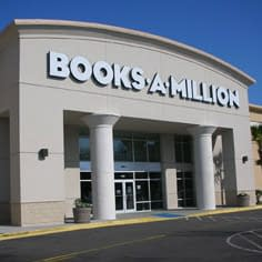 Books-A-Million Now Second Largest Bookstore Chain In U.S. Also Pulls 100 DC Graphic Novels In Response To Kindle Fire Deal