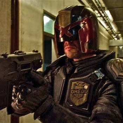 Adi Shankar Talks Dredd Sequel And Film Financing