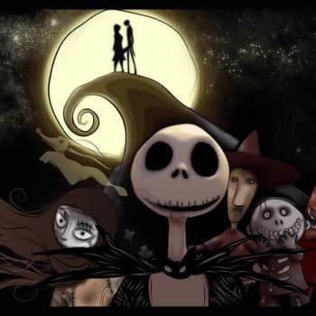 Thursday Trending Topics: The Nightmare Before Halloween