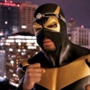 Real-Life Superhero of Seattle, Phoenix Jones, Arrested Again – This Time On Drugs Charges