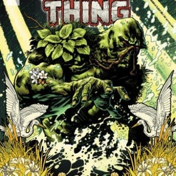 Swamp Thing #1 And Detective Comics #1 Get Third Prints