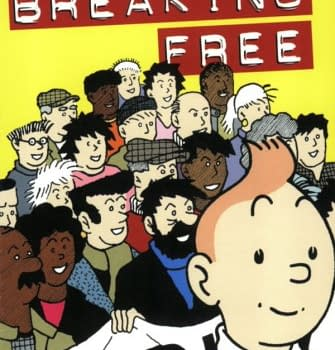 Tintin: Breaking Free &#8211 The Greatest Comic Book Parody Ever Made