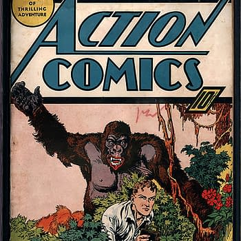 Amazing Fantasy 15 Action Comics 252 and Jerry Siegels Hair
